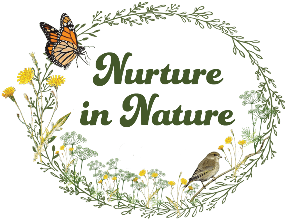 Nurture in Nature logo