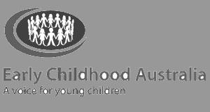 Early Childhood Australia logo
