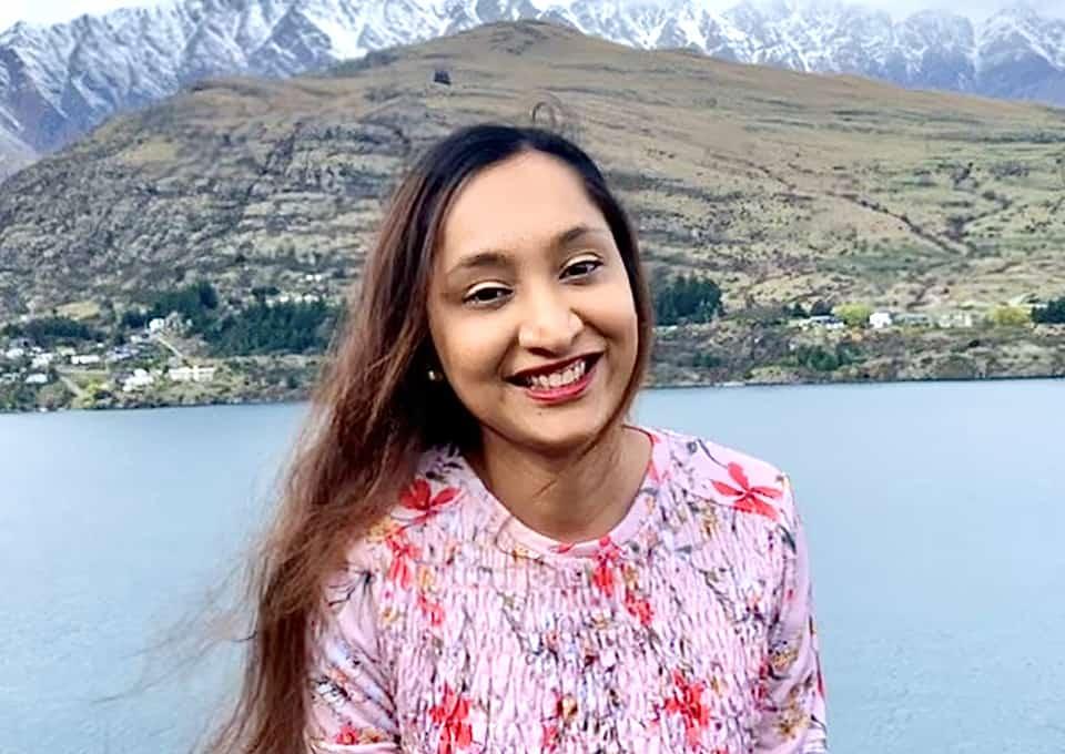 Elizabeth (Sharifah) Rabita