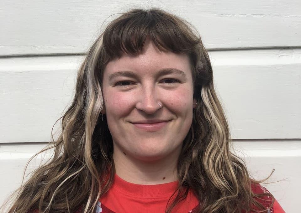 Evie Leadbitter