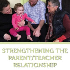 Partnership with Parents
