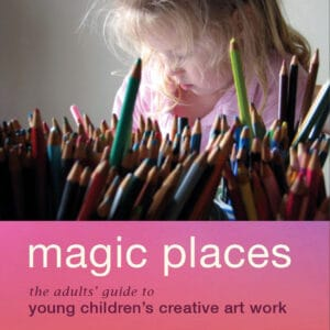 Magic places ECE book