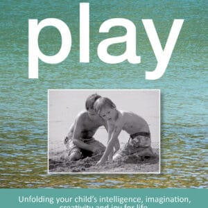 The Sacred Urge to Play ECE book