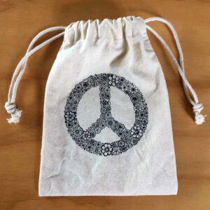 Peace Gift Bag