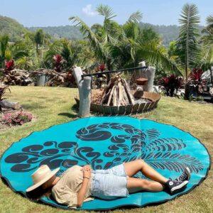 Wellbeing mat