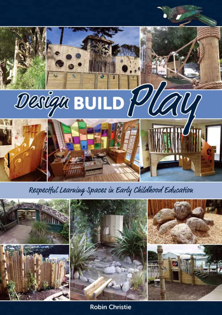 Design and build and play ECE book