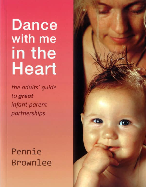 Infants toddlers Dance with me in the Heart ECE book