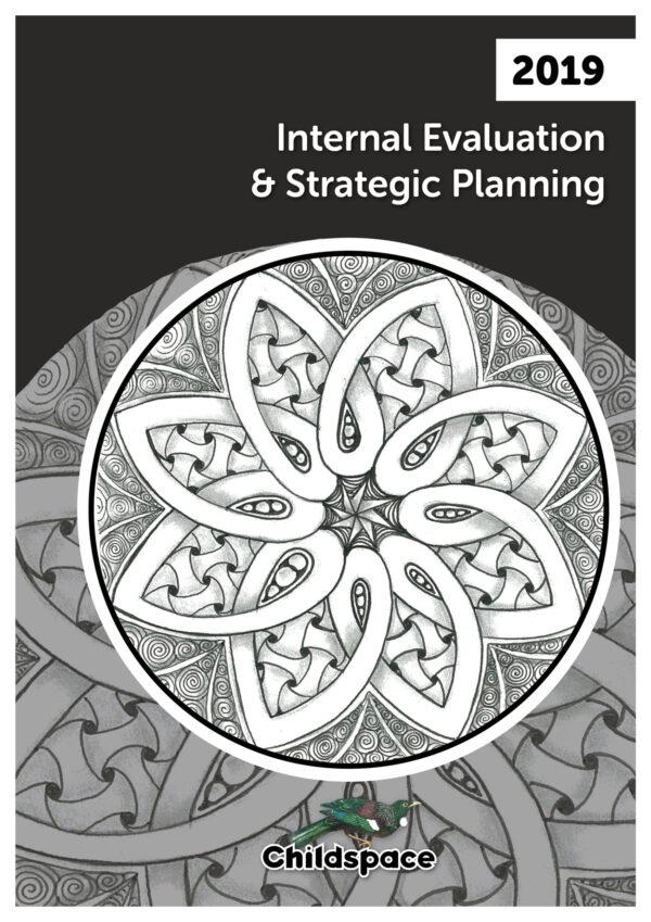 Internal evaluation and strategic planning