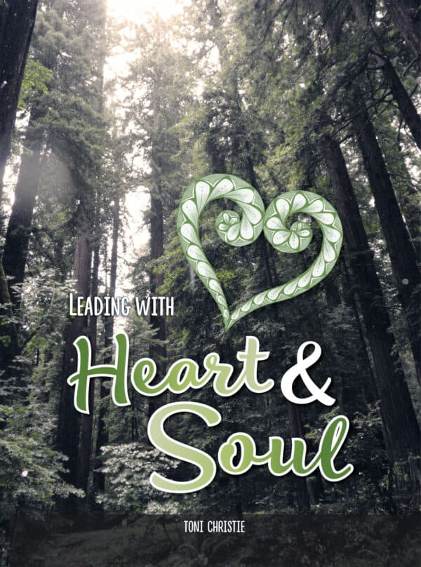 Leading with Heart and Soul book for ECE
