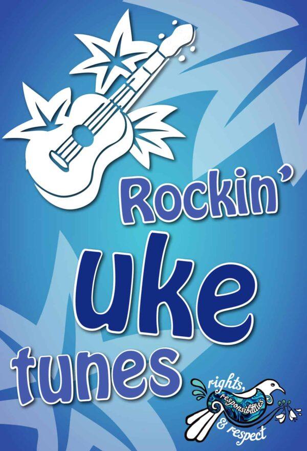 Rockin Uke Tunes