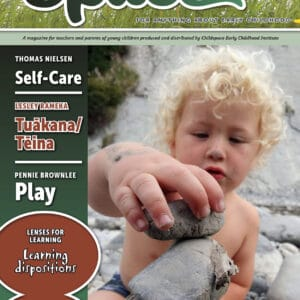the SPACE issue 57