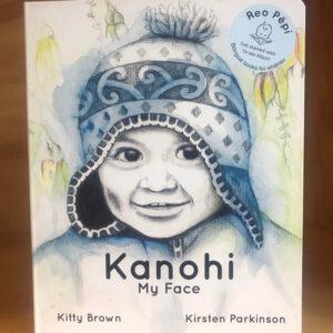 Reo Pepi: Kanohi - My Face