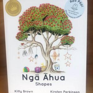 Reo Pepi: Ngā Āhua-Shapes