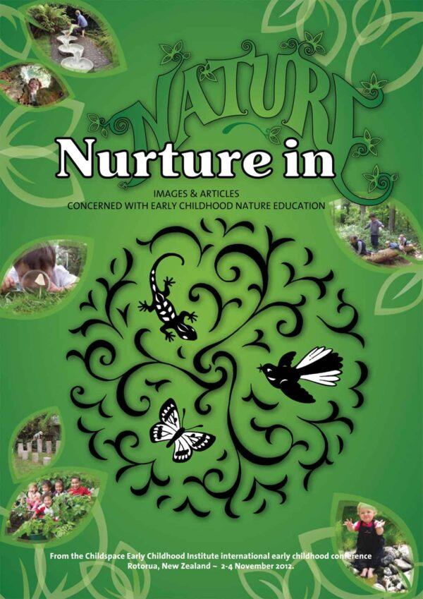 Nurture in nature ECE book