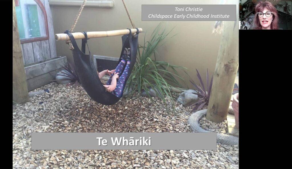 Te Whariki