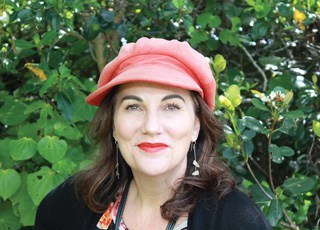 Toni Christie