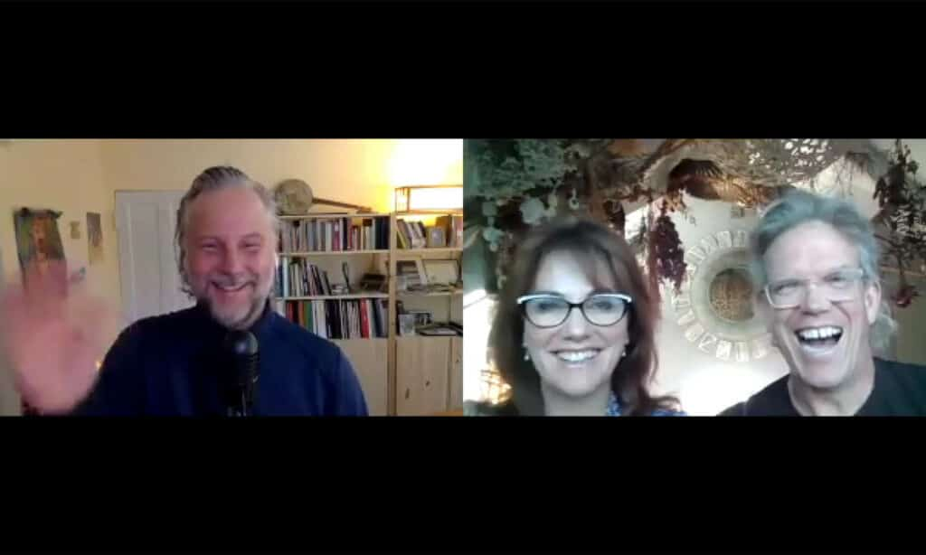 Interview with Rusty Keeler